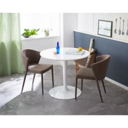Amelie アメリー ダイニングチェア 1脚 [Calligaris カリガリス]