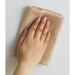 蓋開閉シンプルラインダストボックス 3分別 幅73.5cm 水や汚れに強く光沢のあるポリエステル化粧合板。