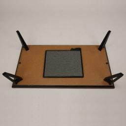 【長方形】ヴィンテージリビングこたつ 120×75cm