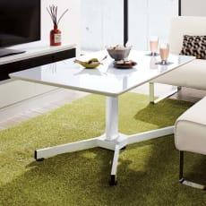 LD兼用ソファダイニング テーブル