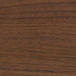Simmons シモンズ カーブステーションベッド 6.5インチ ゴールデンバリューマットレス(GV) (ウ)ミディアムブラウン色見本。