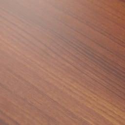 ベンチスタイルハンガーボード 2ボックスタイプ 幅79cm (イ)ダークブラウン