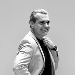 イタリア製キャスター付きオフィスチェア コスカスィベールX デザイナー アンジェロ・ピナッフォ