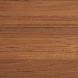 高さが選べるスタンディングデスク 幅120cm高さ90cm 素材イメージ:(ウ)ブラウン