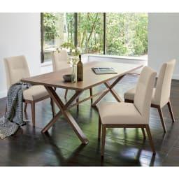 Idra/イドラ ダイニングシリーズ ダイニングテーブル テーブル