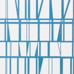 Finlayson/フィンレイソン 水に強い樹脂製多段チェスト スリム/ワイド [素材アップ](ア)コロナ(ブルー)