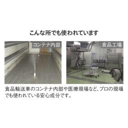 カビ阻止ジェット バスルーム用4本セット 業務用としても導入されている成分を使用。ご家庭のカビ対策にぜひ。
