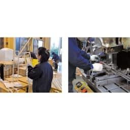 スティッククリーナースタンド(ダイソンV10モーター搭載モデル対応済) シルバー(ステンレス) メイド・イン・ジャパンのつくりのよさも魅力。新潟の工場で、熟練の職人が、1つ1つ丹念に製作しています。