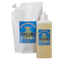 衣類用洗浄液 エコウォシュロン 2L