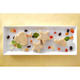 ドール ヨナナスメーカー(DOLE YONANAS) ヨナナスをおしゃれに盛ればパーテイー仕様になります。