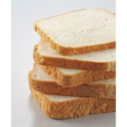 食パン1斤&ホームベーカリースライサー フード付き