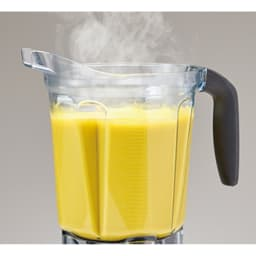 Vitamix/ヴァイタミックス 2L プロ750 シルバー(7年保証付き)下取りあり 【スープ】