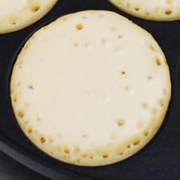 ホットケーキ パンケーキフライパン ガス火用