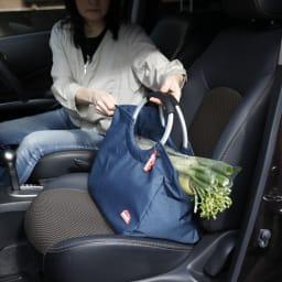 たった500g!軽量なのに保冷もできるエコトートバッグ
