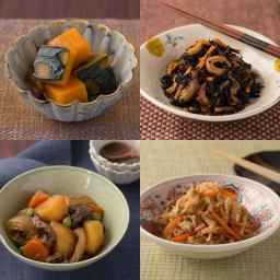 ミニライスクッカー 0.5~2合が炊飯できます! 定番和食も