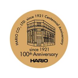 HARIO/ハリオ ティーポットロビン  HARIO100周年復刻版シリーズ  HARIO100周年復刻版シリーズ