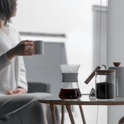 HARIO/ハリオ グラスコーヒーメーカー Simply HARIO