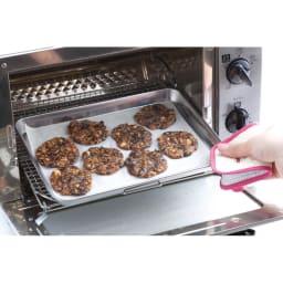 ラッセルホブス ミニチョッパー トースターで焼いてソフトクッキー