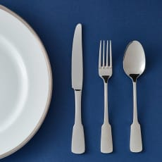 テイスト ナイフ&フォーク&スプーン 3本セット