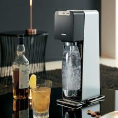【特典付き】SodaStream/ソーダストリーム ソースパワースタートセット炭酸水メーカー