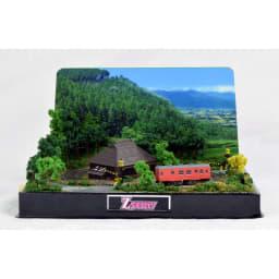 ROKUHAN 鉄道模型セット