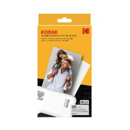KODAK インスタントカメラ プリンター特別セット