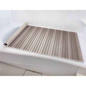 70×100cm(抗菌・防カビ素材配合 木目調風呂フタ) 写真