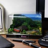 ROKUHAN 鉄道模型セット 写真