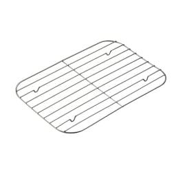 ステンレス製 揚げ物バット 大・小11点セット アミ(大サイズ)