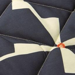 Roselleプラス テキスタイル〈パラペリ〉ソファカバー キルトソファカバー アーム付き キルティング加工でふっくら