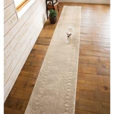 消臭・洗える廊下敷 幅65cm
