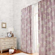 ルーゲル1級遮光遮熱カーテン 2枚組