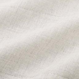 【2018年モデル】オーガニックコットンのナガークールシリーズ お得な掛け&敷き&ピローセット (イ)モクグレー 【生地アップ】表地のコットンはわたから染めるトップ染めを採用しているため、濃淡のある美しい色と柔らかな風合いが特長です。また、国際的認証機関より認定を受けている上質なオーガニックコットンを使用しており、トレーサビリティも安心。