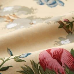 【西川産業(東京西川)】Sanderson/サンダーソン サテンピローケース 普通判 綿100%のなめらかなサテン生地を使用