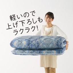 バーゲン寝具シリーズ お得な掛け+敷きセット レギュラータイプ