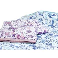 泉大津で作られたやわらか綿毛布