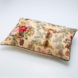 【西川産業(東京西川)】Sanderson/サンダーソン サテンピローケース 普通判 枕セット例 ※お届けはピローケースのみです。