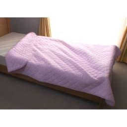 パシーマ ミルフィーユケット 【WEB限定モデル】 ディノスで15年以上のロングセラー寝具『パシーマ』。側生地はガーゼ、中綿は脱脂綿で、医療用クラスの純度にこだわり仕上げました。※ダブルサイズをお届けします。