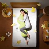 ノーマルタイプ 専用替えカバー1枚(魔法の抱き枕) 写真