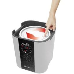 クビンス ヨーグルト&チーズメーカー 発酵食品 ヨーグルトメーカー 回転脱水機能付き。手軽に乳清(ホエイ)を分離可能。