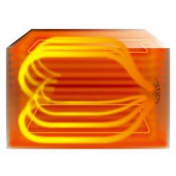 DeLonghi/デロンギ スフォルナトゥット・パングルメ コンベクションオーブン 焼き方いろいろ・・1 コンベクション(上下ヒーター+ファン)中までしっかり、表面はカリッと焼きたい時に。
