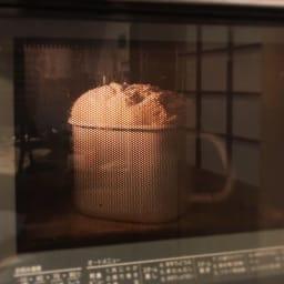富士ホーロー ホーロー 角型みそポット N-KP オーブンでパンが焼けます