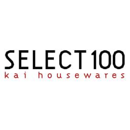 SELECT100 セレクト100 ステンレス菜箸 33cm