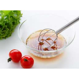 Leye/レイエ  計量みそマドラー【キッチンツール 調理 味噌溶き 計量スプーン】 酢味噌和えや味噌炒めなど、お味噌を使った調味やドレッシングつくりにも。