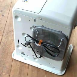 ジャマなコードをワンタッチですっきり!ケーブルクリック ミニ 10個組 季節家電の収納時に。