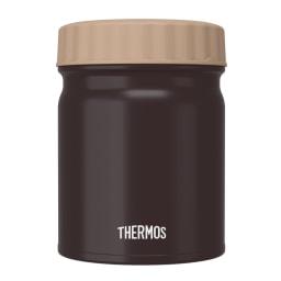 THERMOS/サーモス 真空断熱スープジャー 0.4L JBT-400 (ア)ブラック