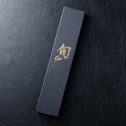 旬 クラシック 三徳 刃渡り17.5cm