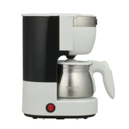 Toffy /トフィー 5カップアロマコーヒーメーカー