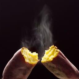 ホーロー石焼き芋器