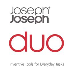 josepjoseph /ジョセフジョセフ Duo フォールディングチョッピングボード まな板